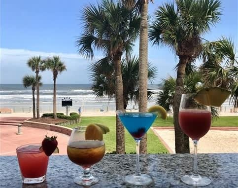 Savor the Moment at the Best Daytona Beach Oceanfront Restaurants