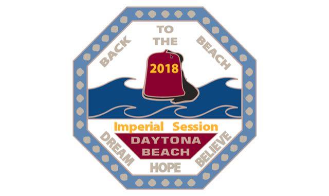 Daytona Beach Events - Imperial Session: Shriners International