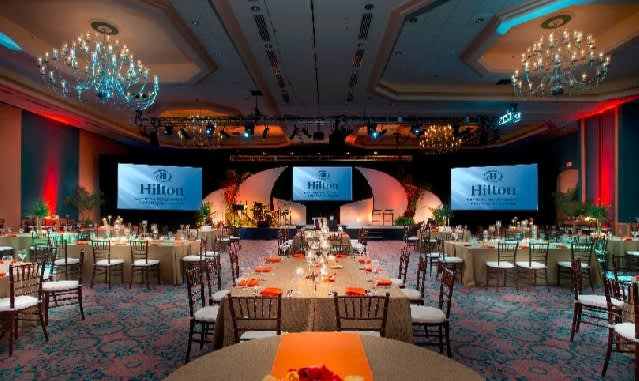 Daytona Beach Hotel - Host Your Next Meeting at Hilton Daytona