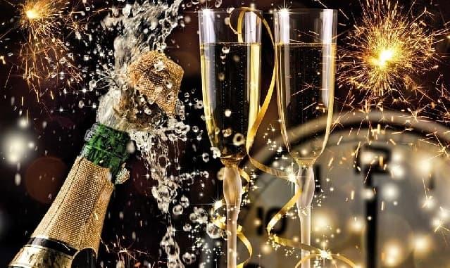 50's Vegas-Style 2018 New Year's Eve Party at Hilton Daytona Beach