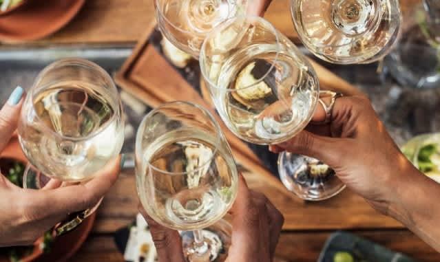 Daytona Beach Events - Napa Valley Gourmet Wine Dinner on September 26
