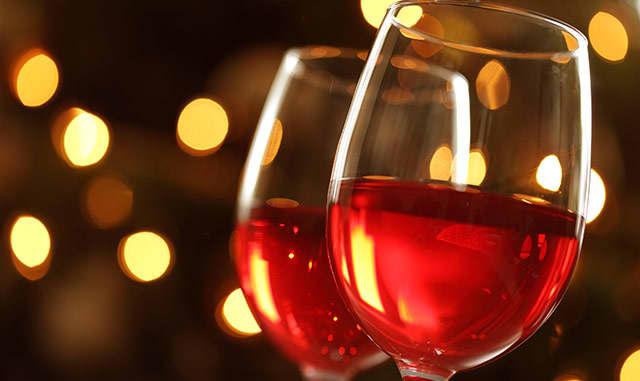Napa Valley Wine Pairing Dinner at Hilton Daytona Beach Oceanfront Resort