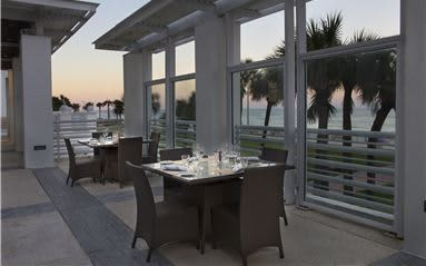 Doc Bales' Grill at Hilton Daytona Beach Resort/Ocean Walk Village