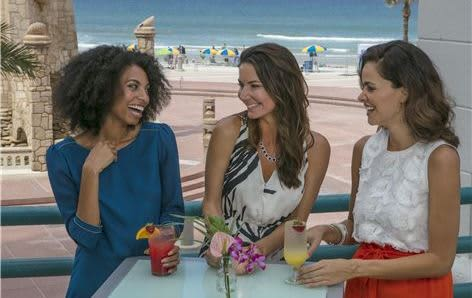 Park, Eat & Play Package at Florida Hotel