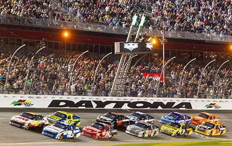 Daytona 500 Special Rates at Florida Resort