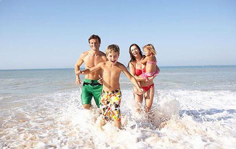 AAA Package at Hilton Daytona Beach Oceanfront Resort