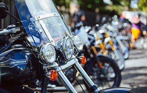 Florida Hotel Biker Package
