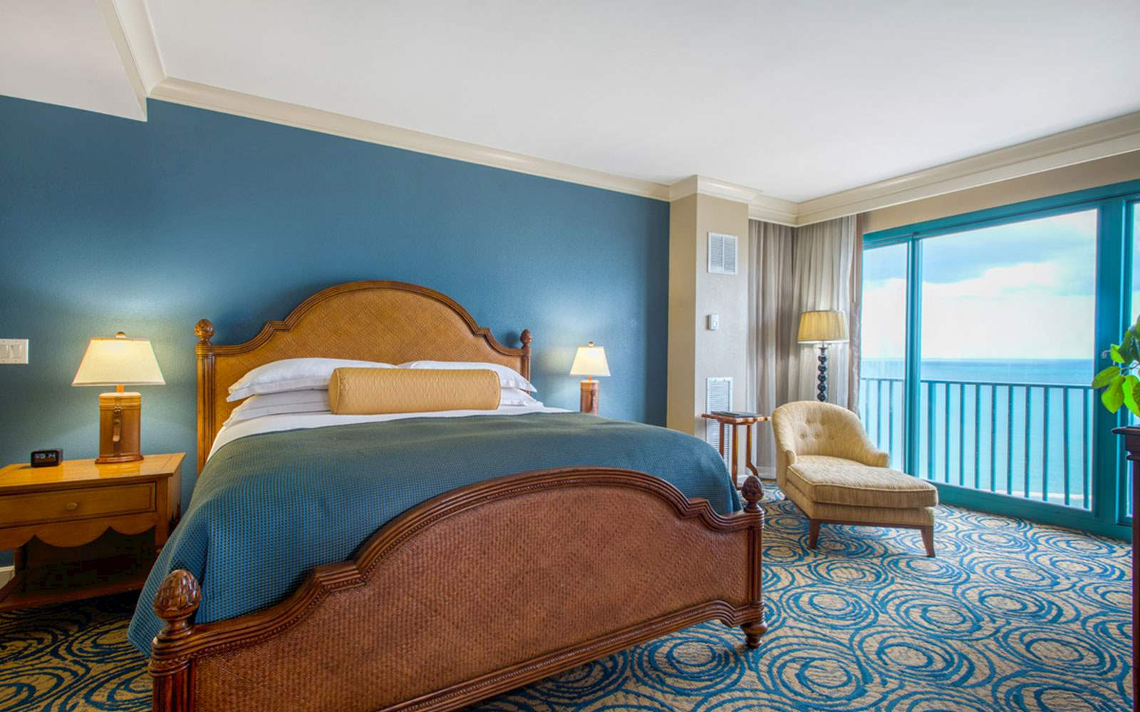 Hilton Daytona Beach Oceanfront Resort