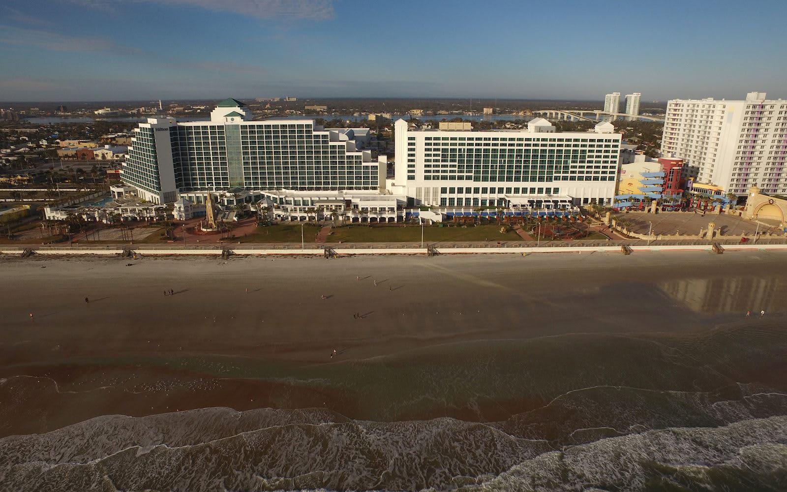 Attractions Near Hilton Daytona Beach Oceanfront Resort