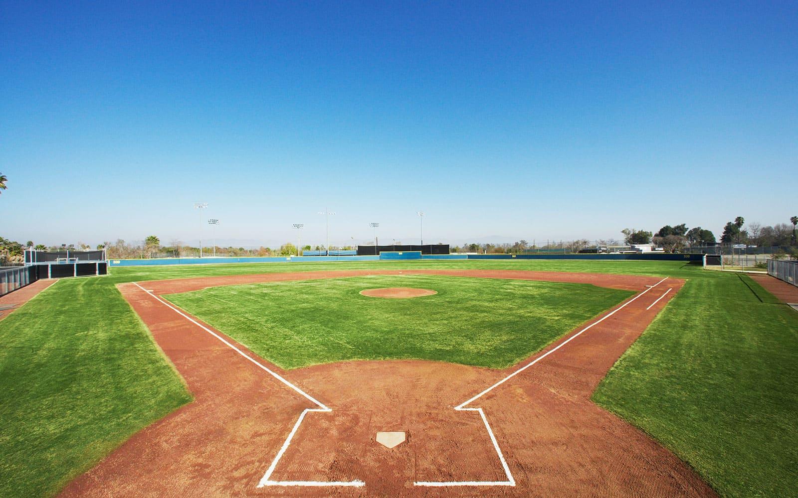 Daytona Beach Jackie Robinson Ballpark