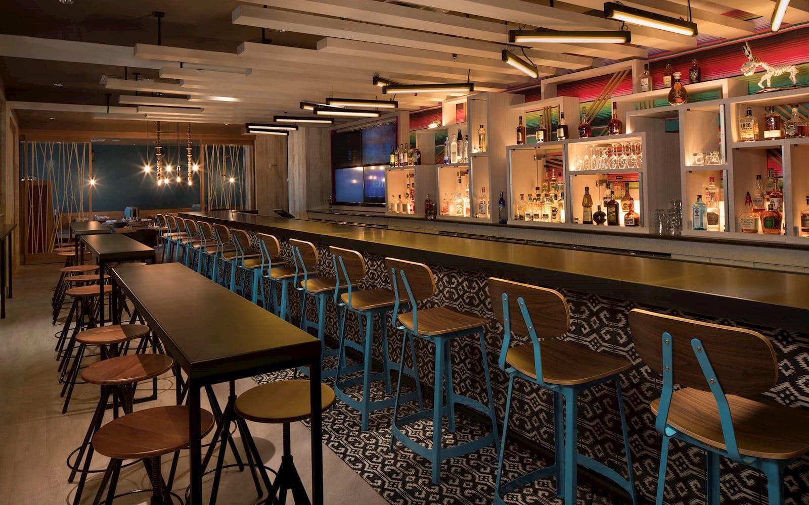 Don Ricos Sports Bar & Grill