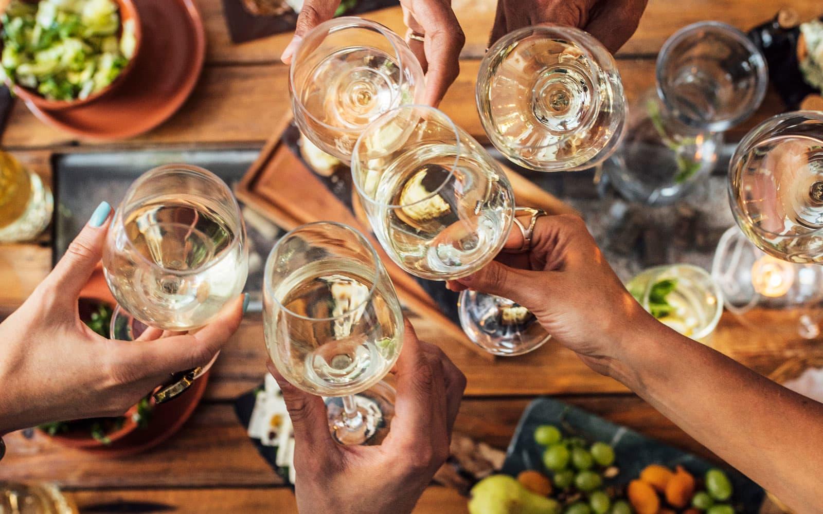 Gourmet Wine Pairing Dinner Package