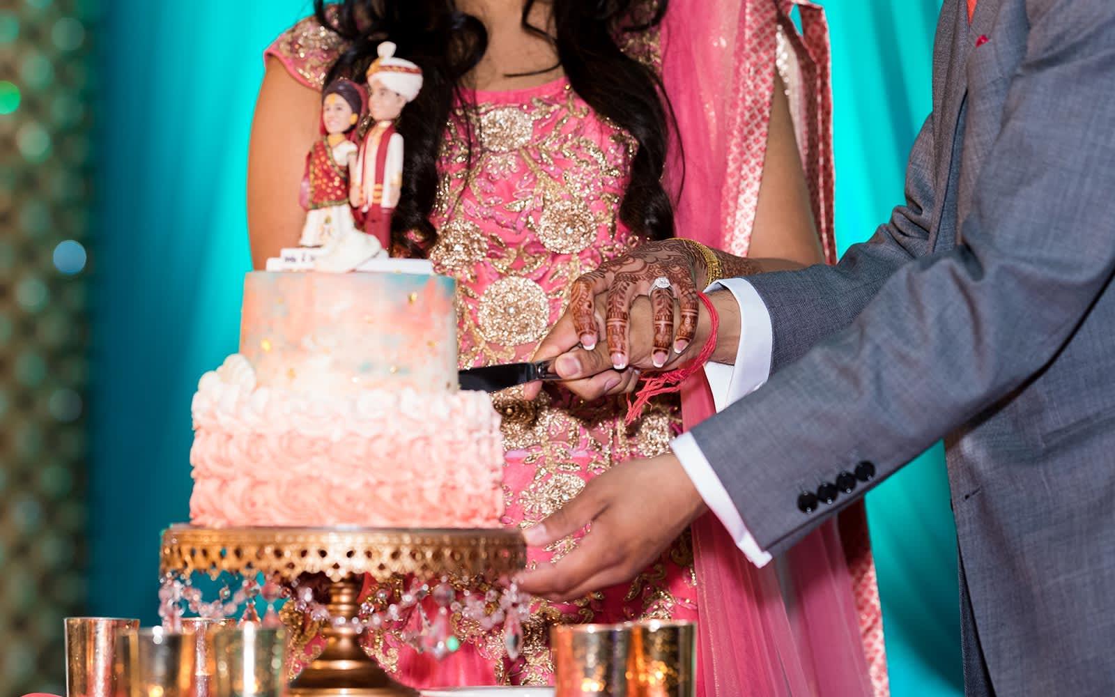 Indian Weddings