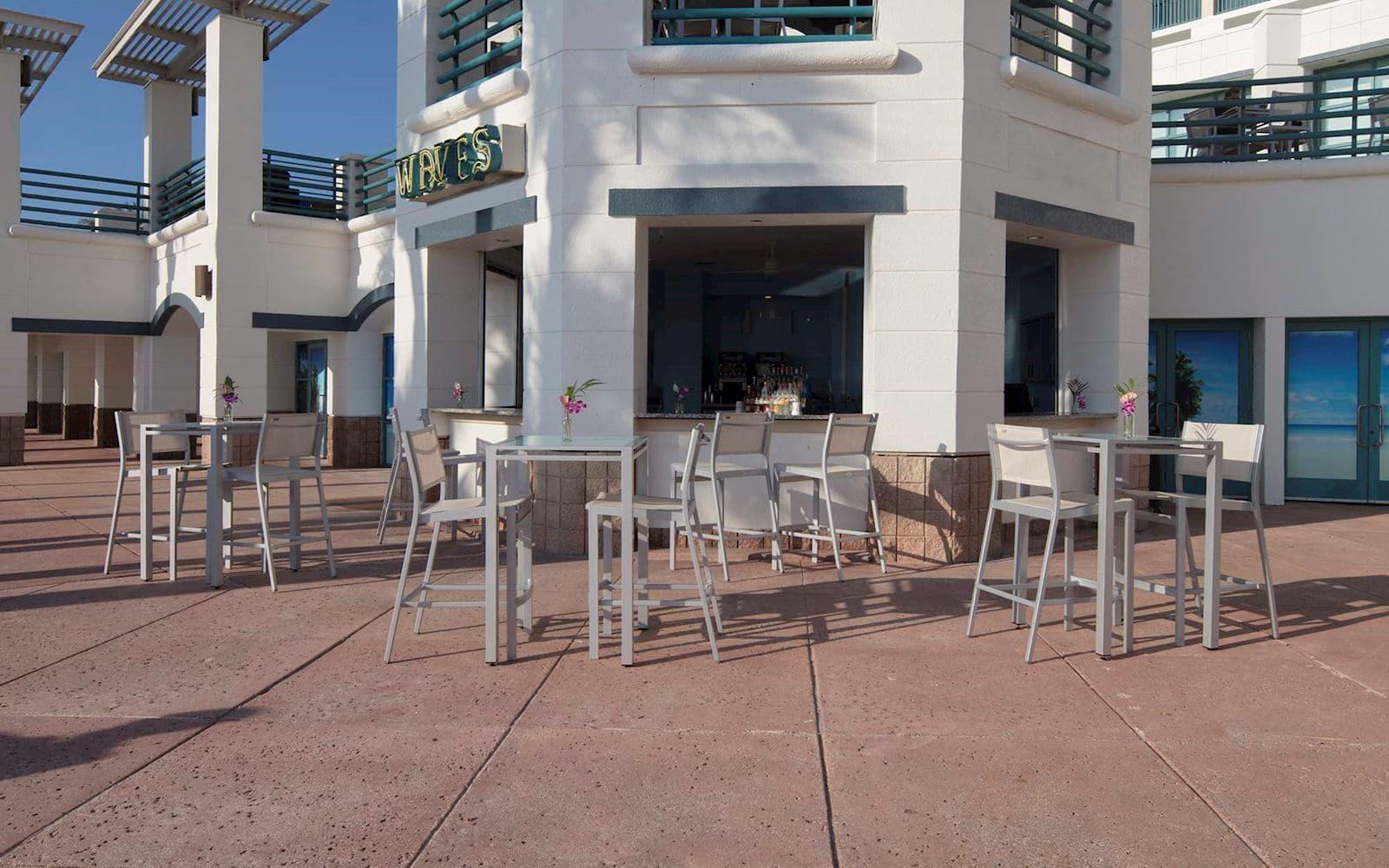 Daytona Beach Waves Beach Bar