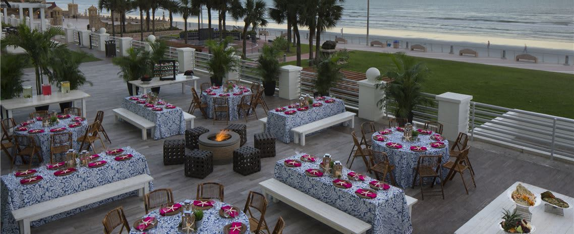 Daytona Beach Hotel Meetings