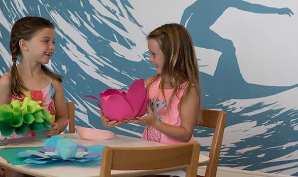 D-Dawgs Kidszone at Hilton Daytona Beach Oceanfront Resort
