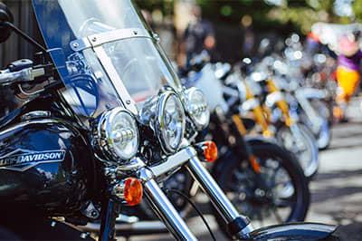 2020 Daytona Beach Bike Week