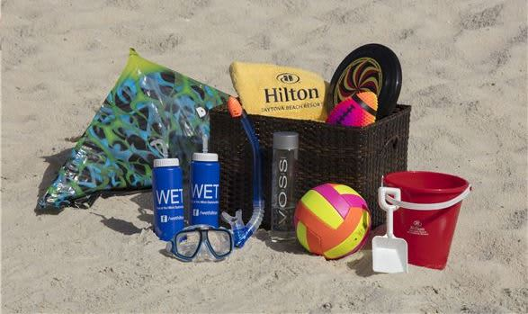 AAA Package at Hilton Daytona Beach Oceanfront Resort