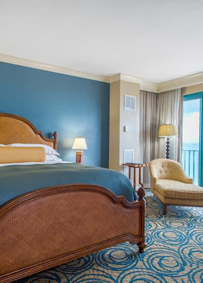Overnight Suite