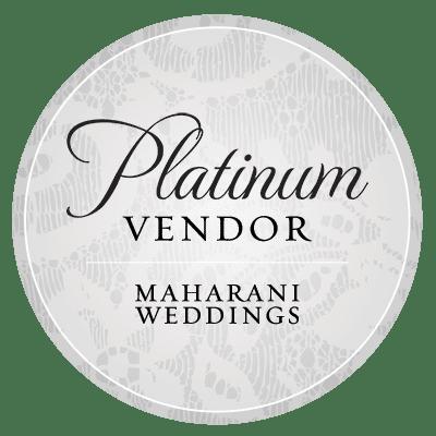 Maharoni Weddings Logo