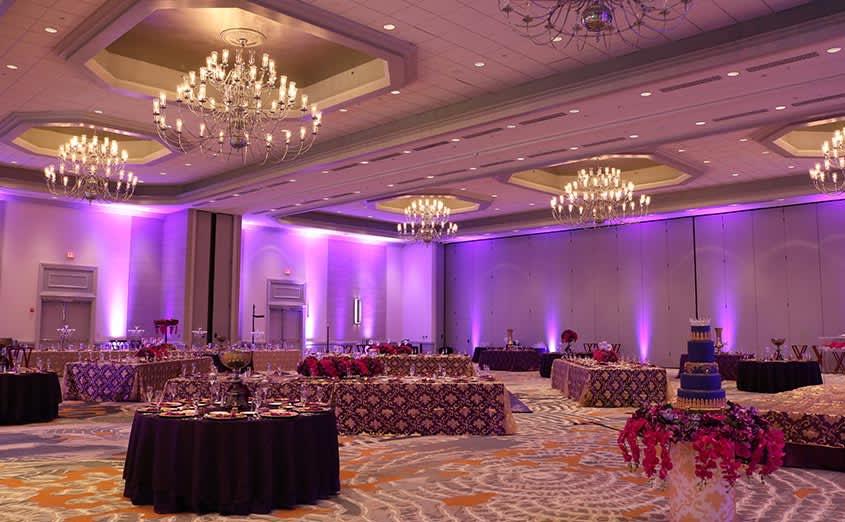 Coquina Ballroom