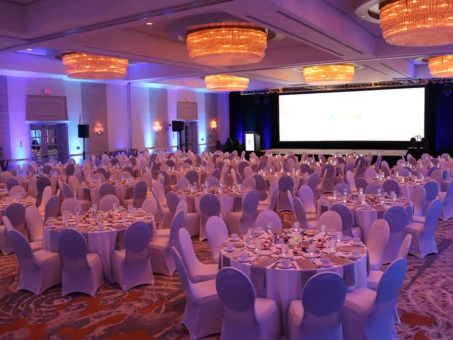Weddings at Hilton Daytona Beach