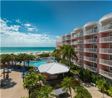 Exterior View - Beach House Suites - Exterior View