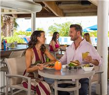Poolside Dining & Bar 2 - Beach House Suites - Poolside Dining & Bar 2
