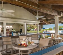 Poolside Dining & Bar - Beach House Suites - Poolside Dining & Bar