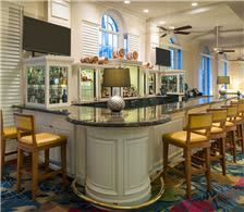 Lobby Bar - The Don CeSar Hotel Dining - Lobby Bar