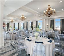 King Charles Ballroom - The Don CeSar Hotel Weddings - King Charles Ballroom