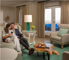 Penthouse Suite - The Don CeSar Hotel - Penthouse Suite