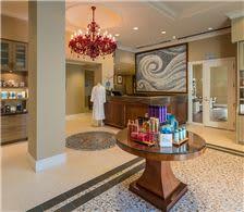 Spa Oceana Lobby - The Don CeSar Spa Oceana - Lobby