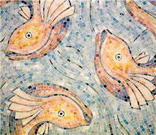 Spa Oceana Mosaic - The Don CeSar Spa Oceana - Mosaic
