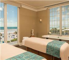 Spa Oceana Treatment Room - The Don CeSar Spa Oceana - Treatment Room