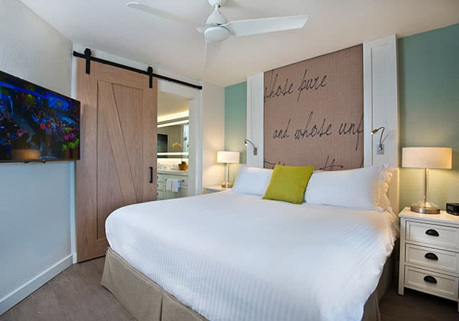 Beach House Suites Premium King Suite