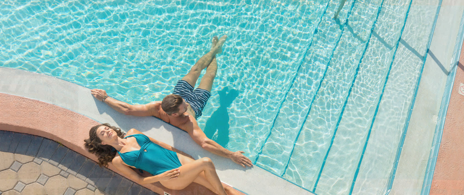 Stay Longer Save More at Beach House Suites