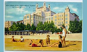 1942 Postcard
