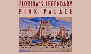 1973 Pink Palace