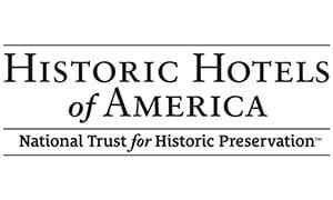 1989 Historic Hotels of America