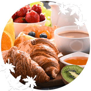 King Charles Thanksgiving Brunch Buffet