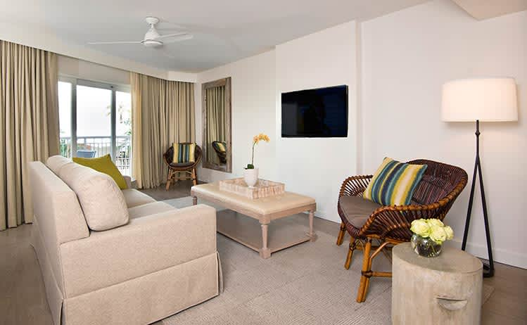 Superior King Suite - Beach House Suites, Florida