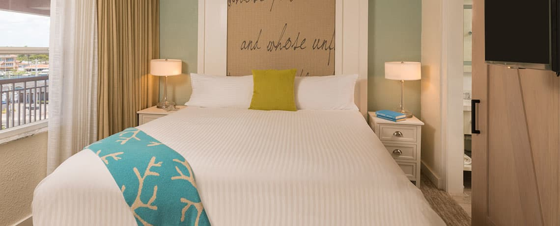 King Suites by Beach House Suites, Florida
