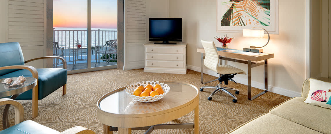 Suites in The Don CeSar, St. Pete Beach