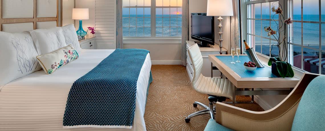 The Don CeSar, Florida - Rooms