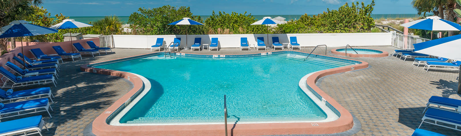 Beach House Suites, Florida - Offers