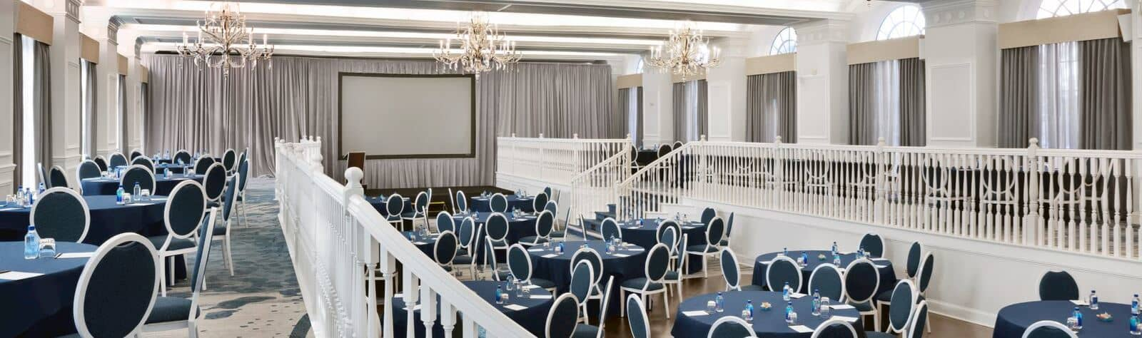 St. Pete Beach Hotel - Meeting Venues