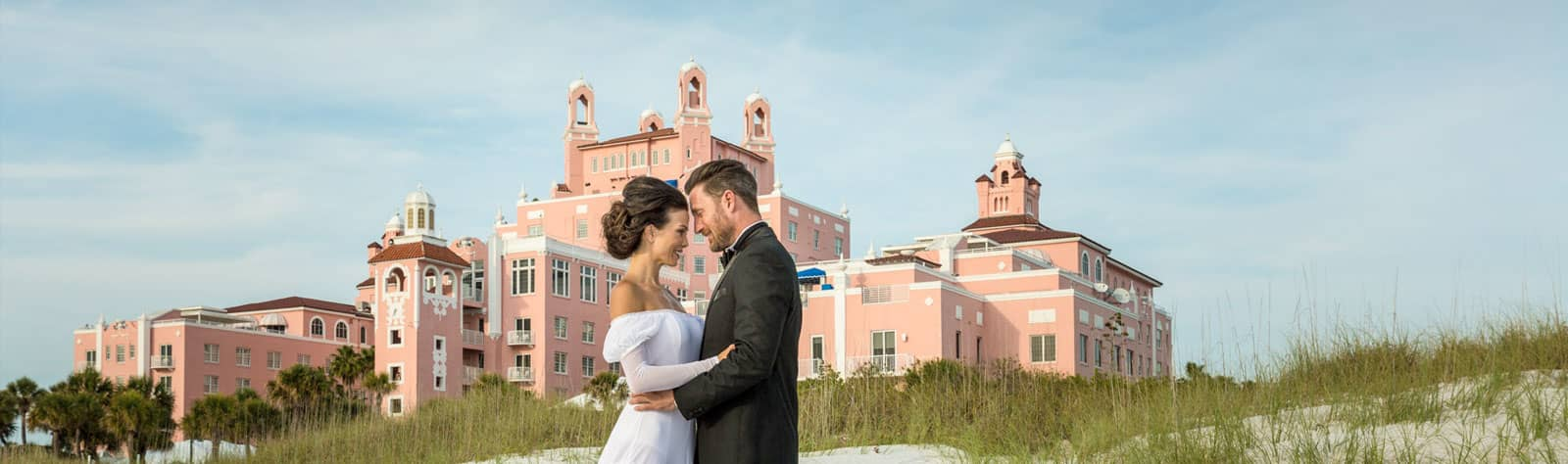 Weddings & Meetings in Florida Hotel