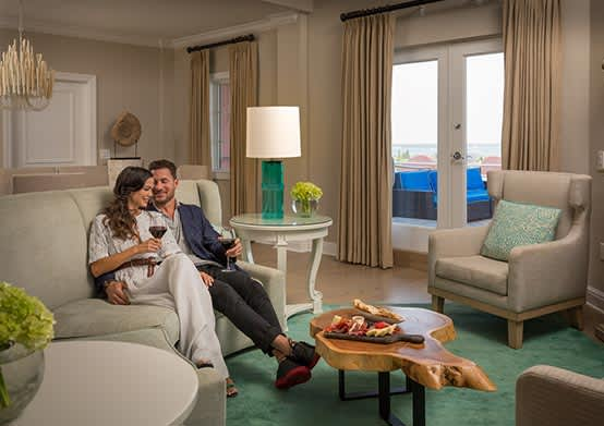 Stay Longer and Save More at The Don CeSar Hotel