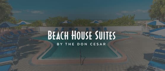 Beach House Suites